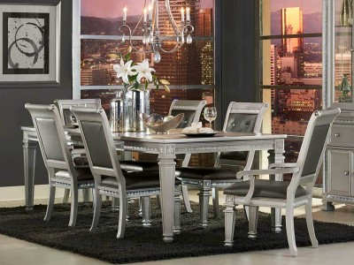 Bevelle Dining Table Set