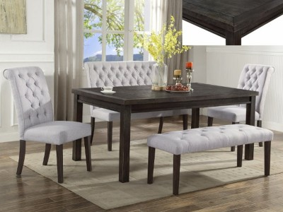 Pamela - Dining Table Set