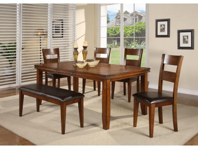 Figoro - Dining Table Set