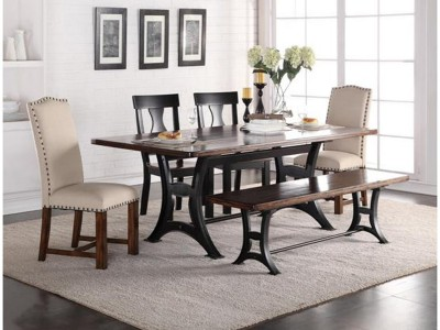 Astro - 5PC - Dining Set