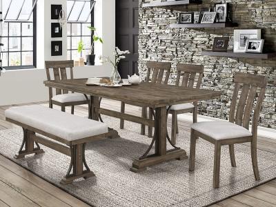 Quinn - Dining Table Set