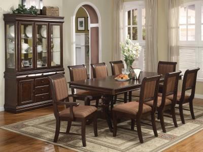 Monroe Formal 5PC Dining Set