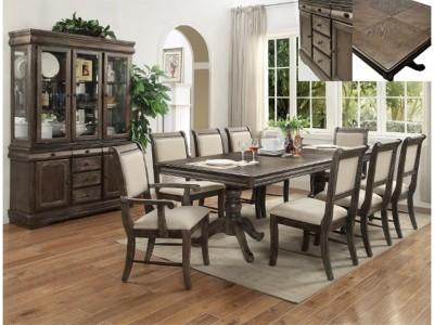 Monroe Formal 7PC Dining Set