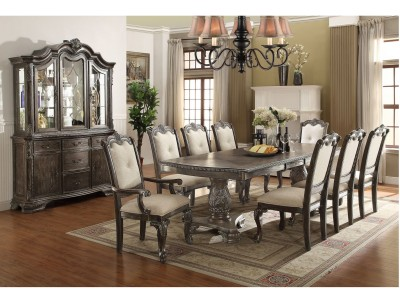 Taira- 5PC - Dining Set