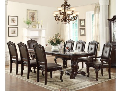 Taira - 5PC - Dining Set