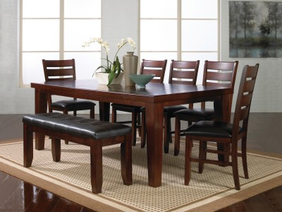 Charleston - 5PC - Dining Set
