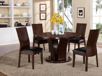 Bahia - 5PC - Dining Set