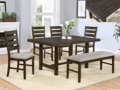 Elvia - Dining Table
