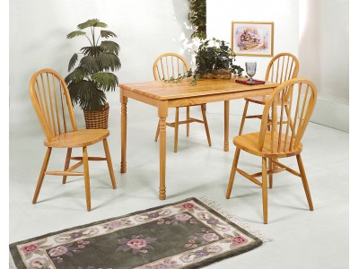 Farm House - 5PC - Table Set