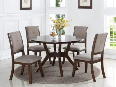 Barney Dining Table Set