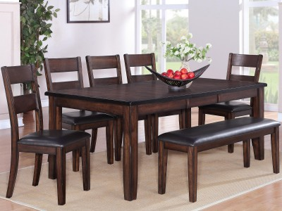 Martin - Dining Table Set