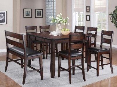 Fordyce - 5PC - Counter Height Dining set