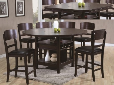 Drake - Counter Heigth Dining Set