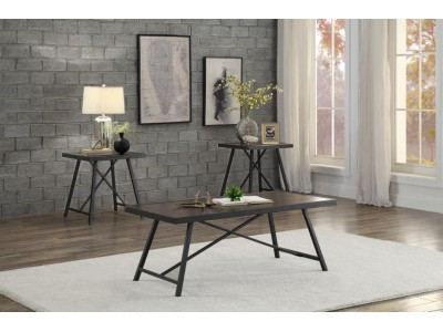 Densel - Occasional Table Set