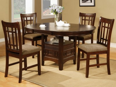 Hollywood - Dining Table Set