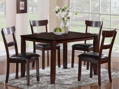 Kingston - Dining Table Set