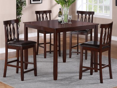 Esperanza - Counter Height Table Set