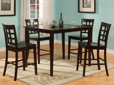 Austin Counter Height Table Set