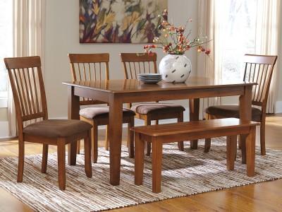 Berringer Dining Table Set