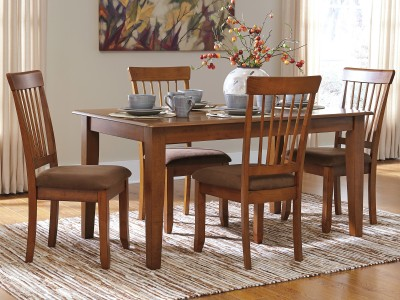 Stanford - Dining Table Set