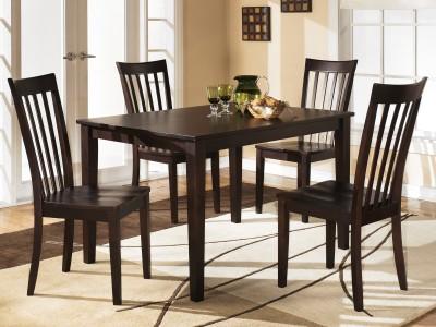 Hillberg - Dining Table Set