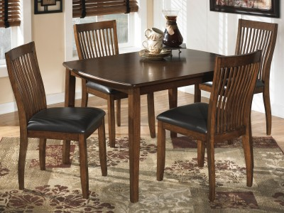 Stuman Dining Table Set