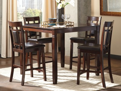 Bennox Counter Height Table Set