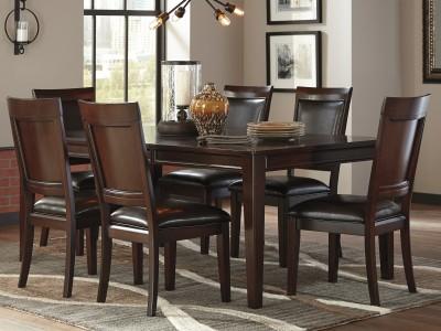 Shady - Dining Table Set