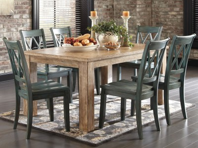 Collen - Dining Table Set