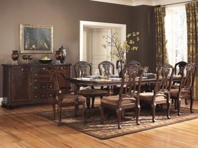 North Shore Dining Table Set