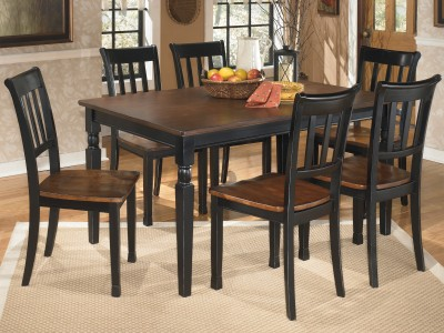 Susan - Dining Table Set