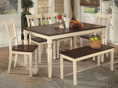 Bavaria - Dining Table Set