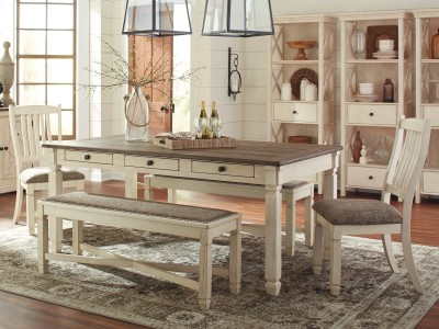 Springfield - Dining Table set