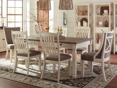 Bolanburg Dining Table Set