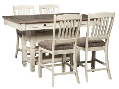 Springfield - Counter Height Table Set