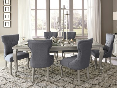 Carol - Dining Table Set