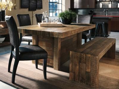 Pilon - Dining Table Set
