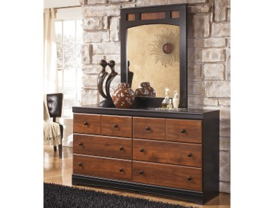 Aimwell Night Stand