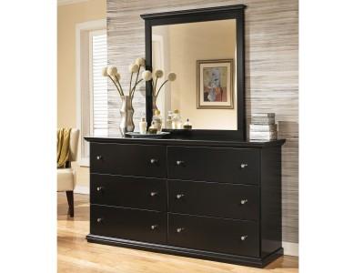 Mabel - Mirror & Dresser