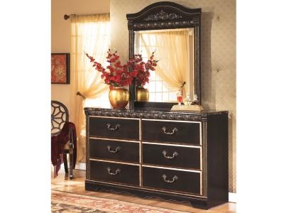 Lagun Creek - Dresser & Mirror