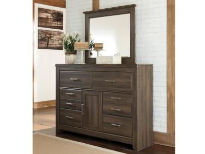 Jalisco - Dresser & Mirror