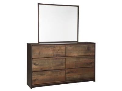 Newark - Dresser & Mirror