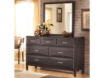 Kendall - Dresser & Mirror