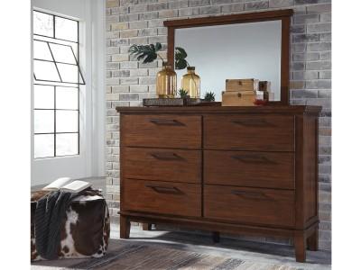Emma - Dresser & Mirror
