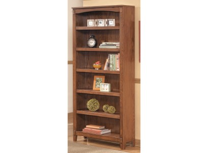 Cross Island Office Medium Bookcase