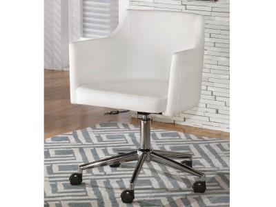 Baraga Swivel Desk Chair