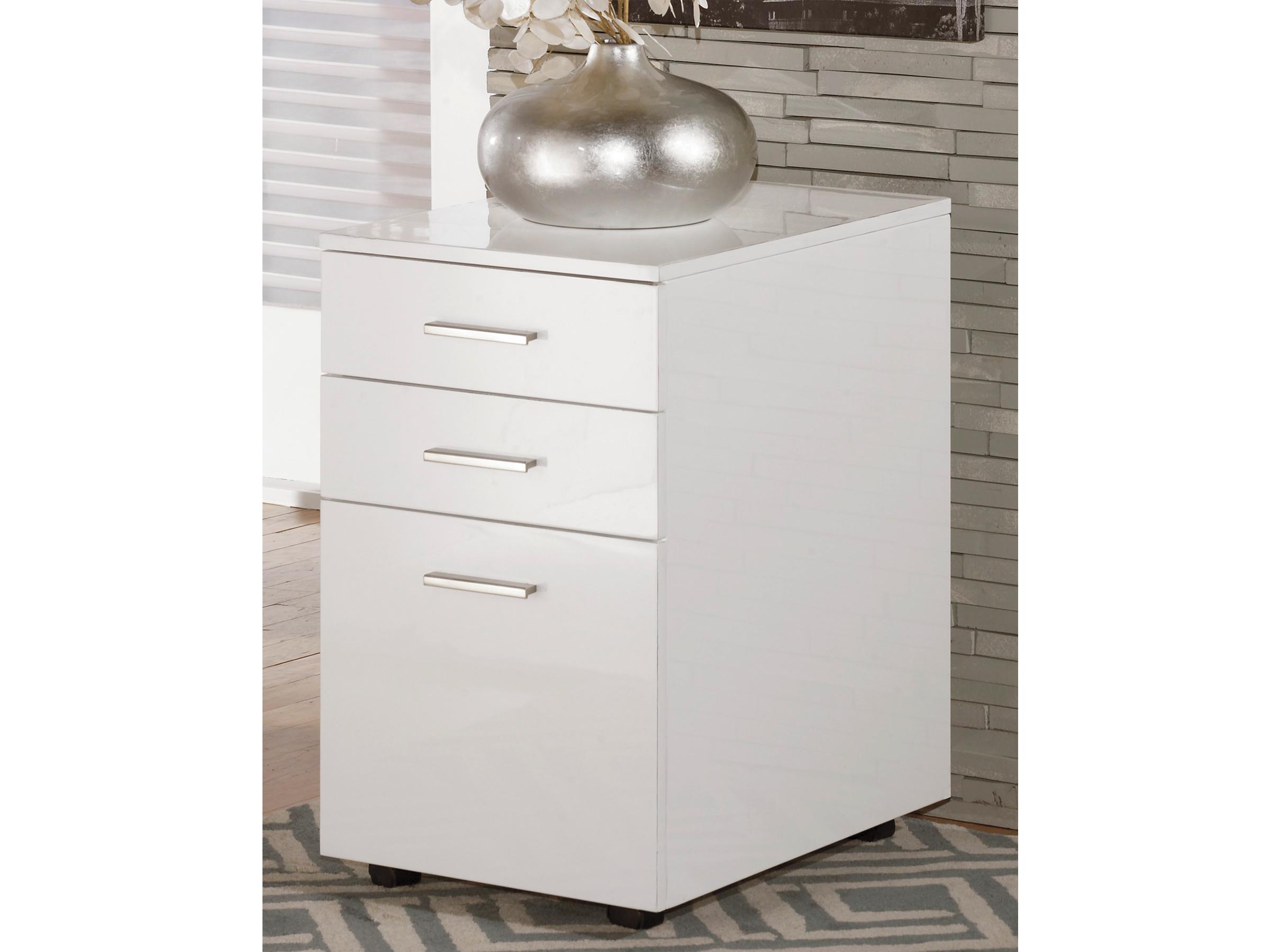 Baraga Swivel Desk Chair H410 01A