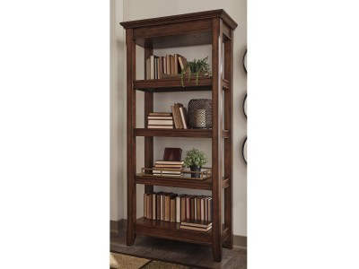 Woodboro Office Large Bookcase