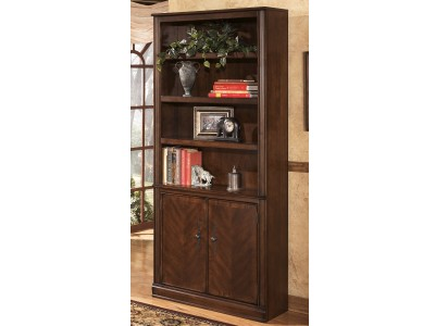 Hamlyn Office Large Door Bookcase