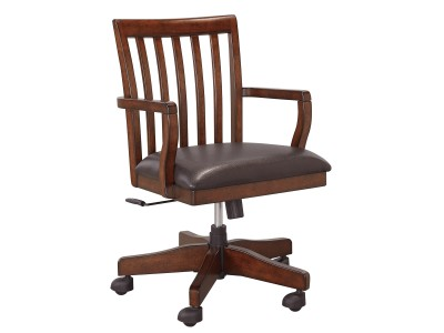 Wassner Office Swivel Desk Chair